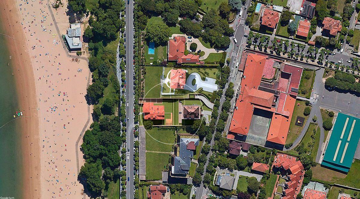 Casa de lujo Santander Vivienda lujo Santander