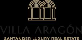 Villa Aragón Santander Luxury Real ESTATE Logo