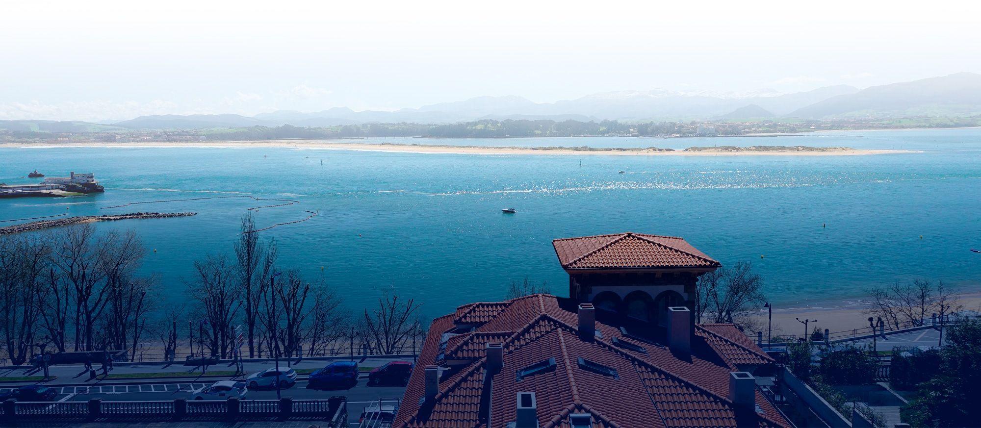 Villa Aragón viviendas exclusiva en Santander